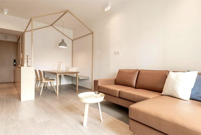 hong kong apartment mnb design studio 24