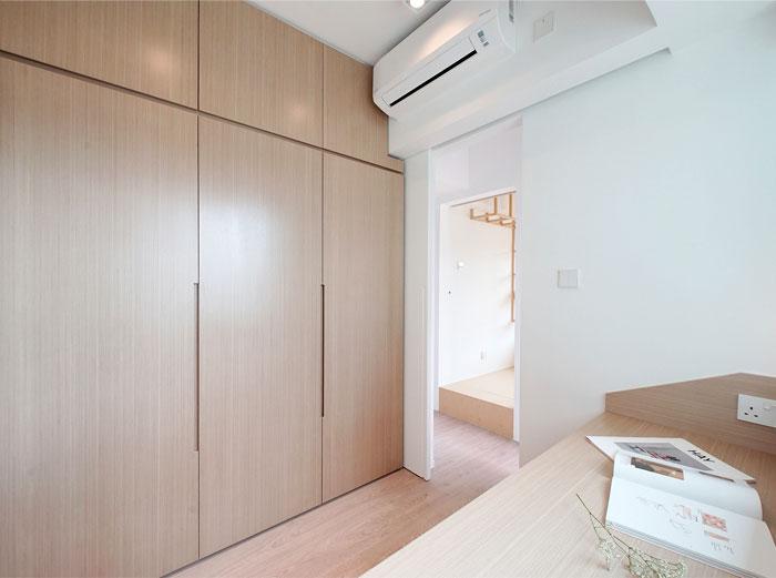 hong kong apartment mnb design studio 8
