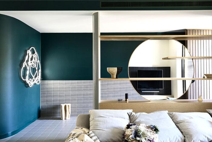 house melbourne doherty design studio 9