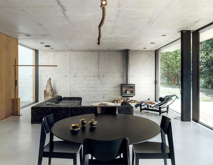 jrv2 house studio de materia poland 25