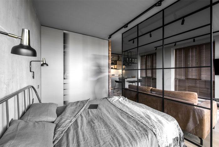me2architects studios apartment 1