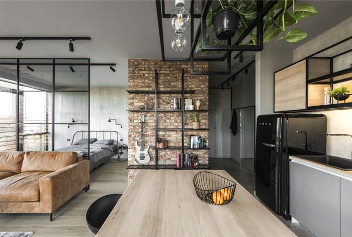 me2architects studios apartment 6