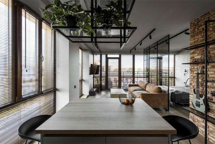me2architects studios apartment 8