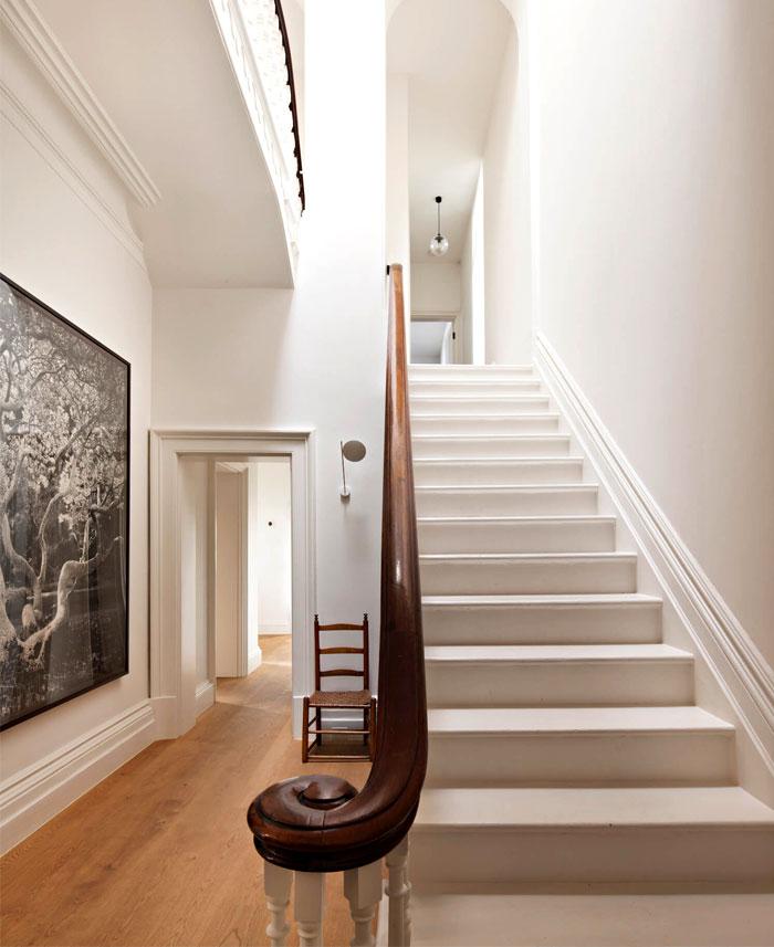 melbourne house renovation inglis architects 1
