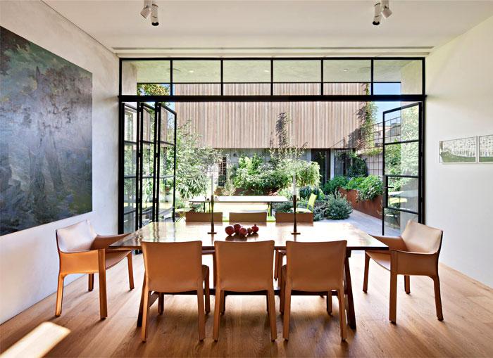 melbourne house renovation inglis architects 2