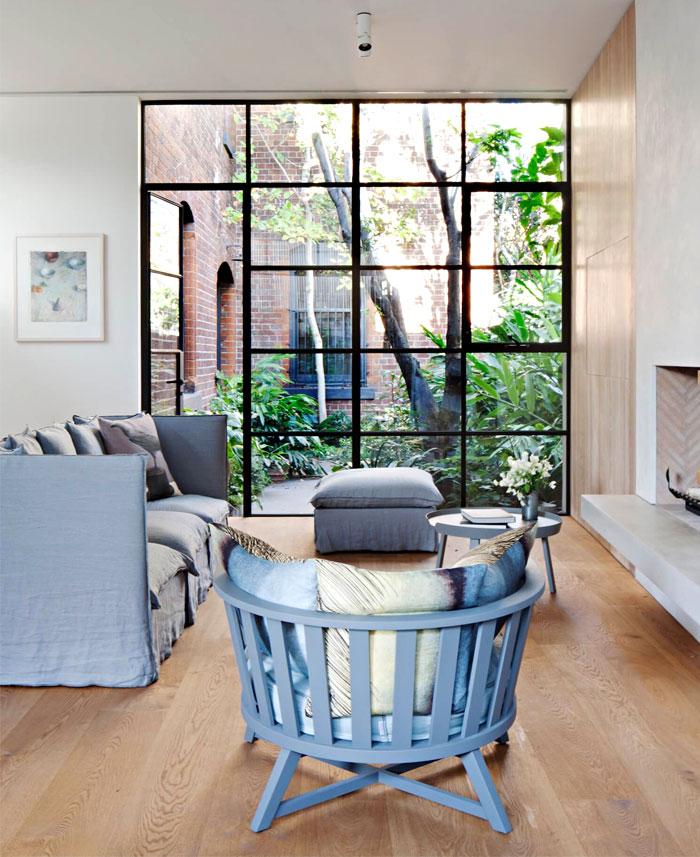 melbourne house renovation inglis architects 3