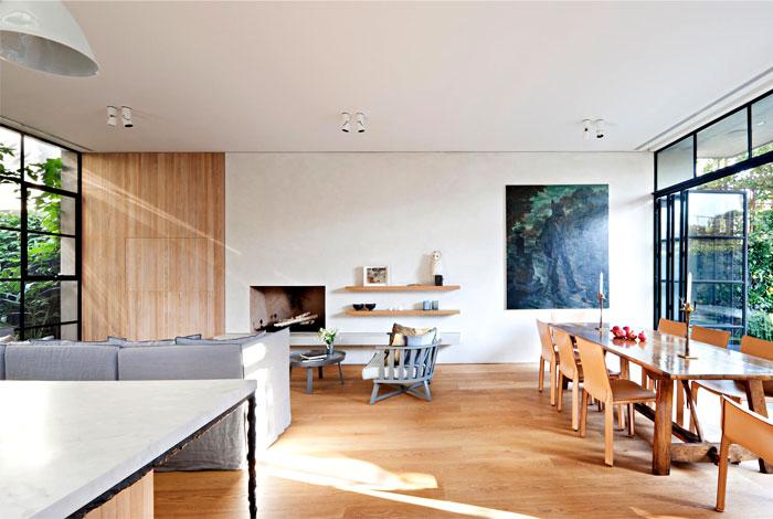 melbourne house renovation inglis architects 6