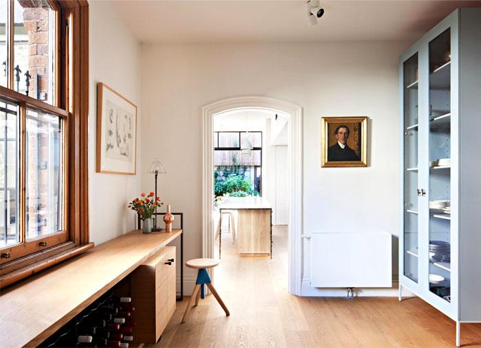 melbourne house renovation inglis architects 8
