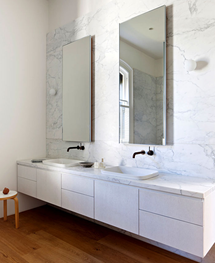 melbourne house renovation inglis architects 9
