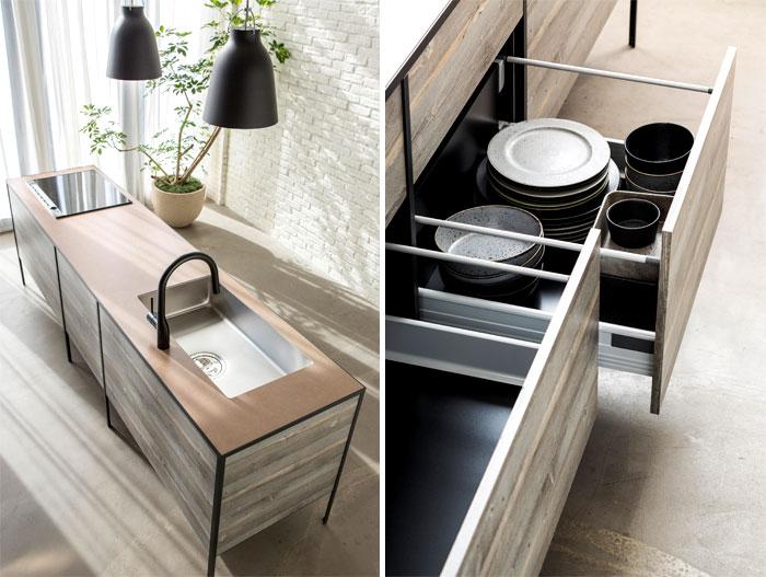 modern kitchen design ideas 17