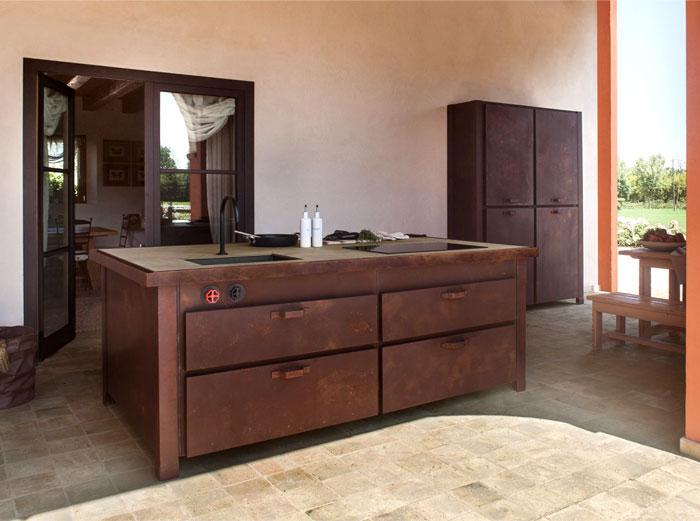 modern kitchen design ideas 25