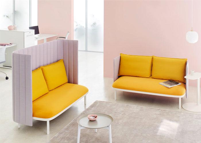 modular seating system ophelis sum 11