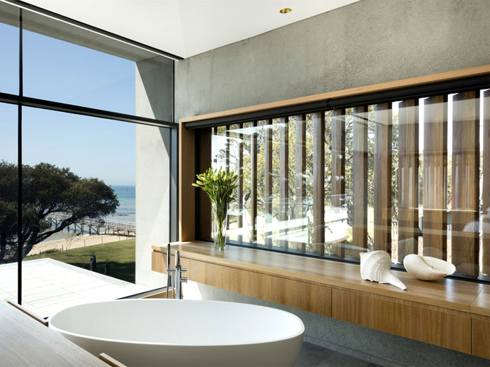 sorrento beach house 1