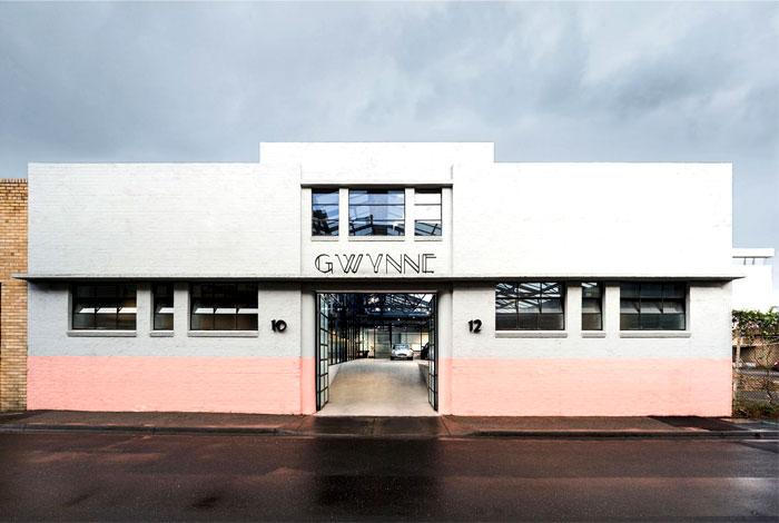 studio biasol gwynne street 13