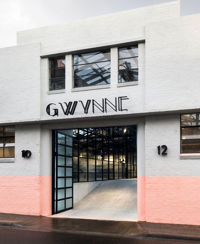 studio biasol gwynne street 17