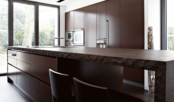 trendy kitchen cabinet materials finishes 11
