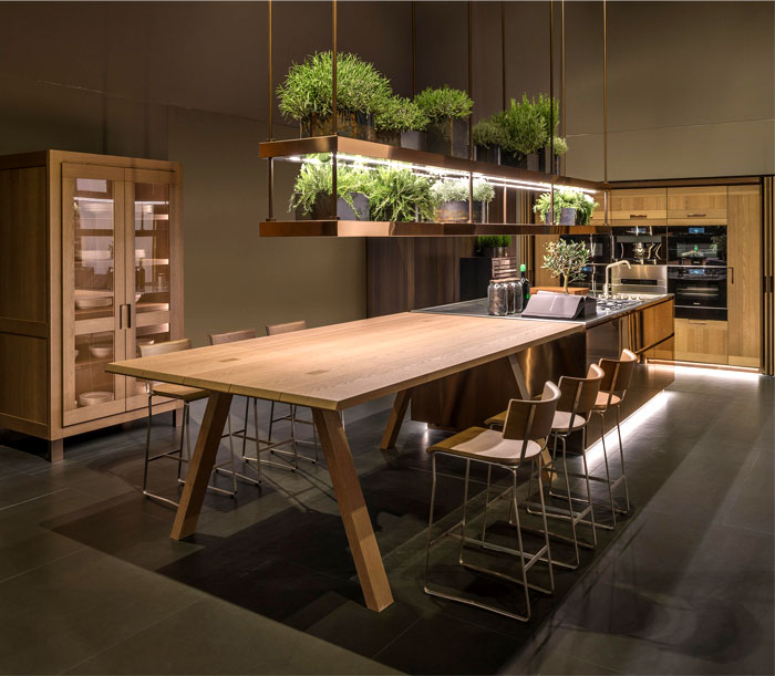 trendy kitchen cabinet materials finishes 27