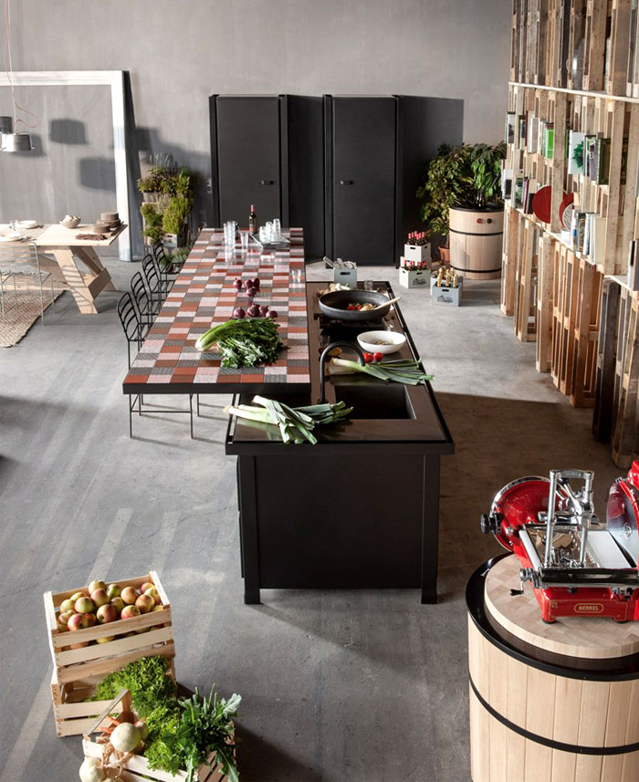trendy kitchen cabinet materials finishes 34