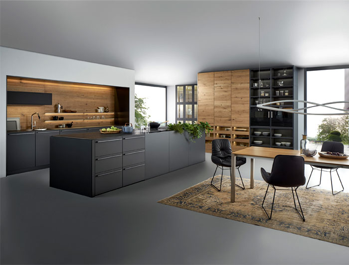 trendy kitchen cabinet materials finishes 37