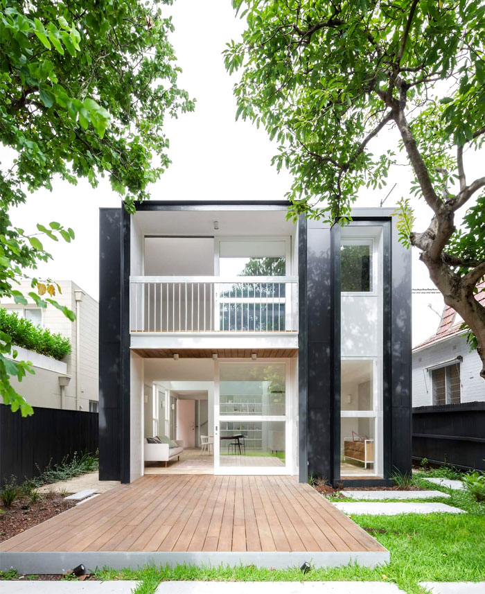 tribe studio architects home double bay 12