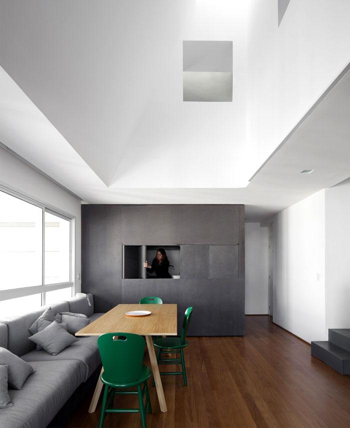vazio apartment 2