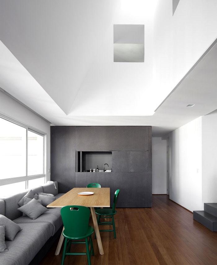 vazio apartment 3