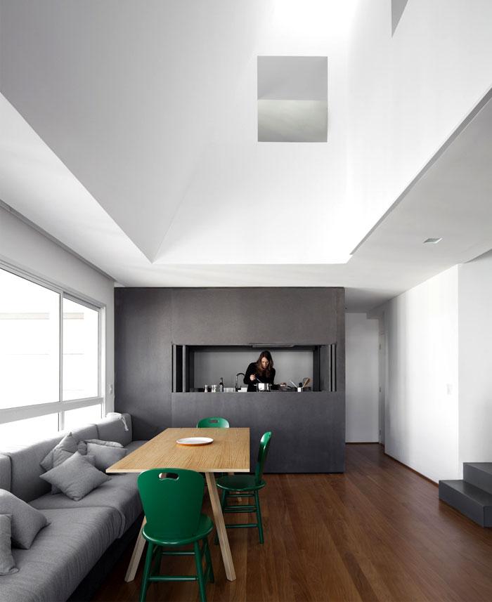 vazio apartment 4