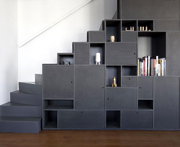 vazio apartment 5