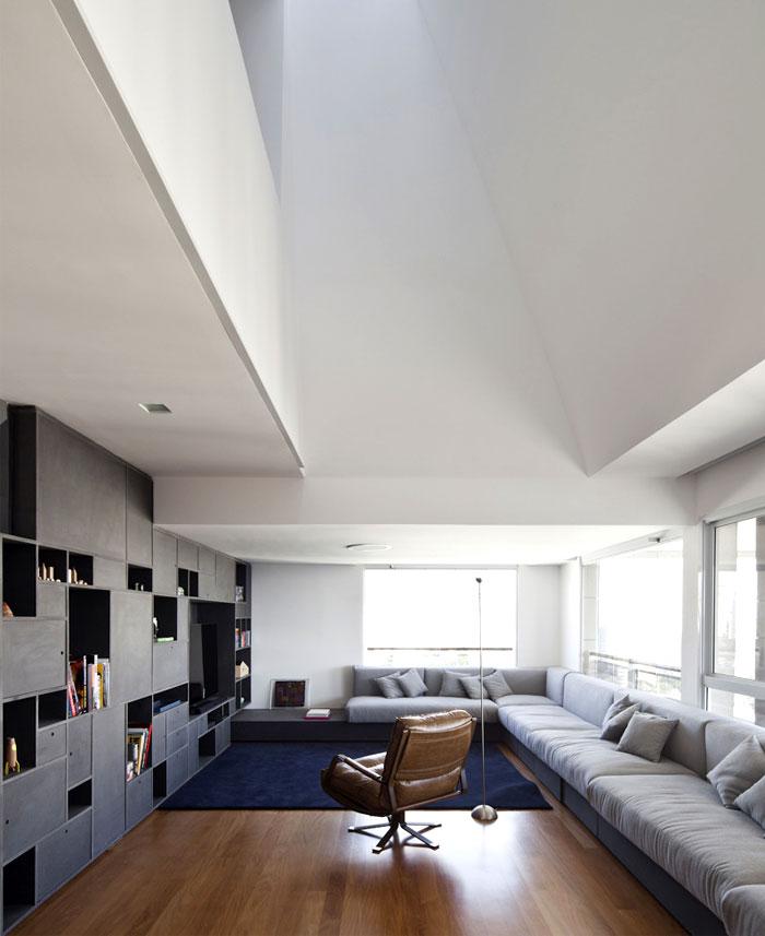 vazio apartment 6