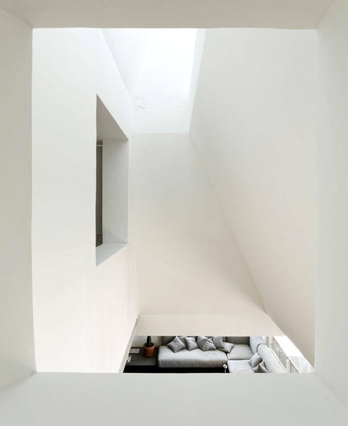 vazio apartment 7