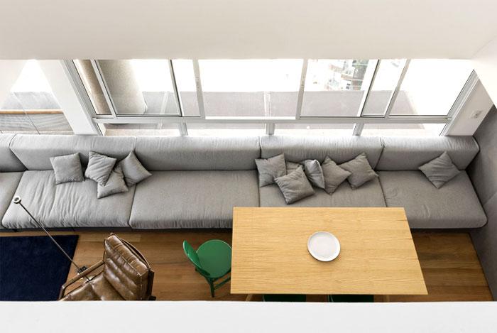 vazio apartment 8