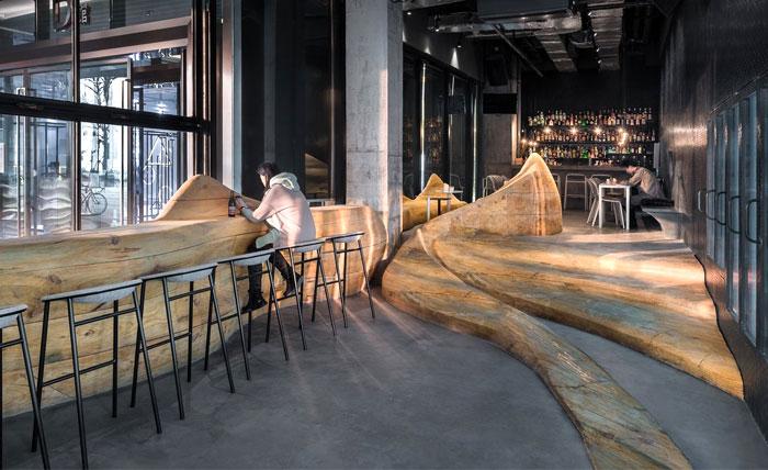 wood mountain daipu architects 2