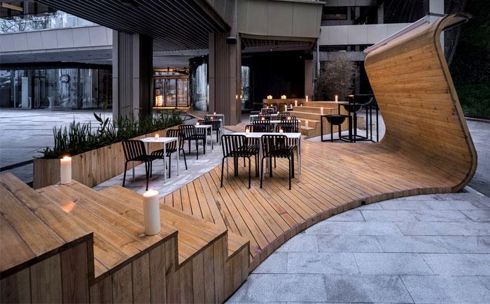 wood mountain daipu architects 3