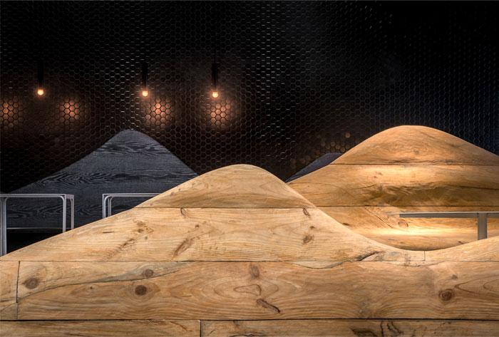 wood mountain daipu architects 4