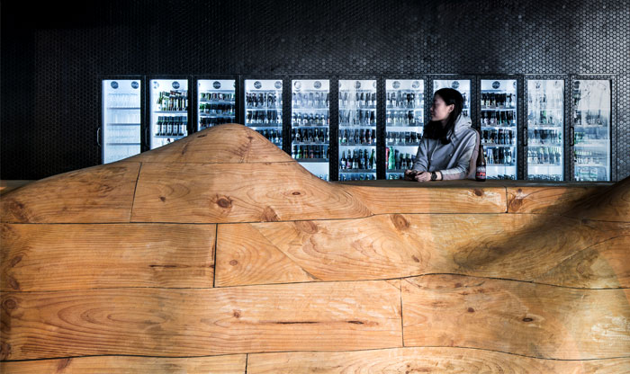 wood mountain daipu architects 6