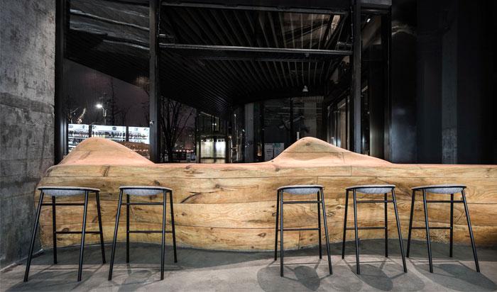 wood mountain daipu architects 7