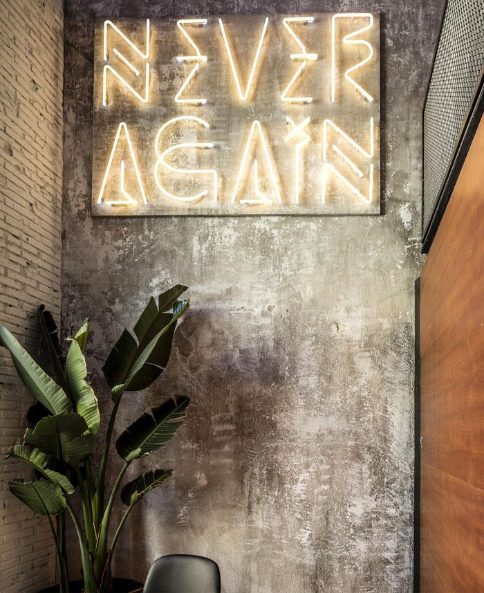 barcelona restaurant design el equipo creativo 14