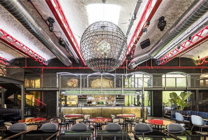 barcelona restaurant design el equipo creativo 17