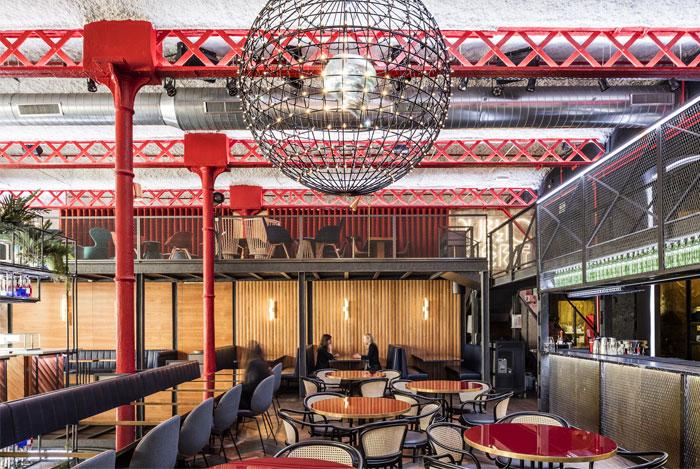 barcelona restaurant design el equipo creativo 5