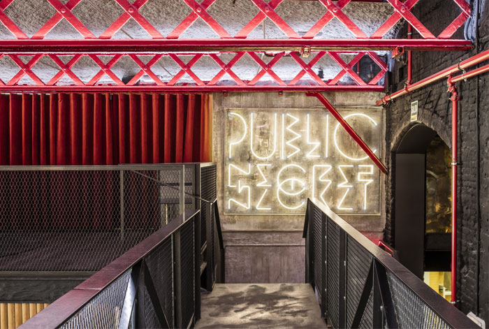 barcelona restaurant design el equipo creativo 6