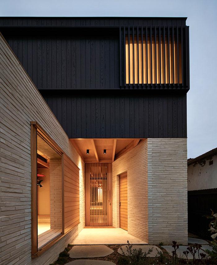 brick house andrew burges architects 15
