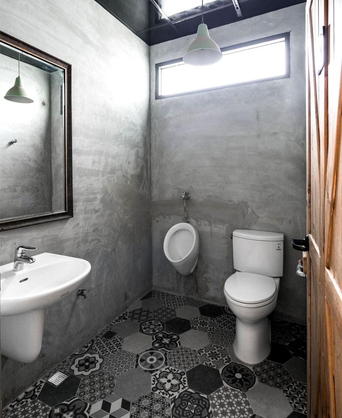 gatto bianco ris interior design 18