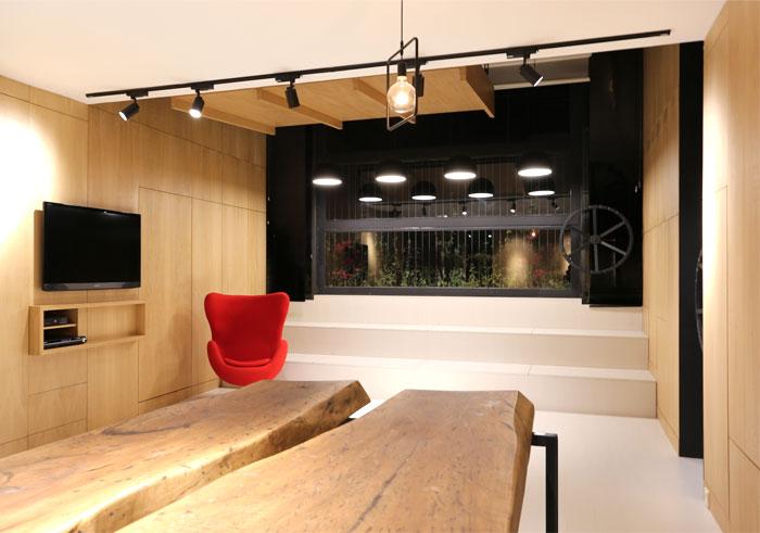 45 m2 apartment 1