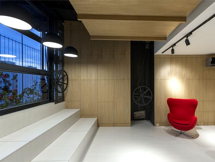45 m2 apartment 14