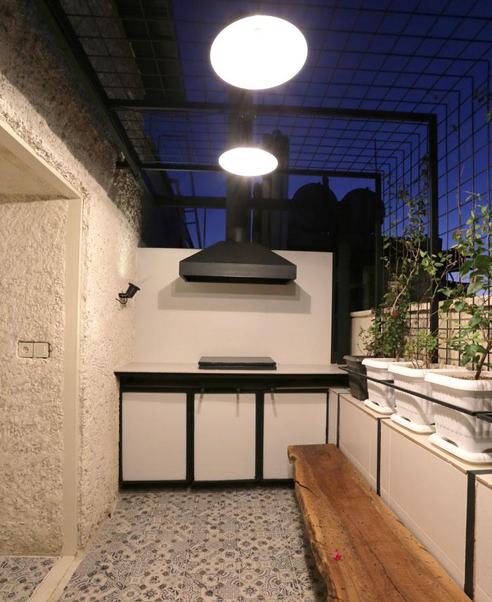 45 m2 apartment 15