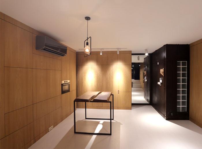45 m2 apartment 17