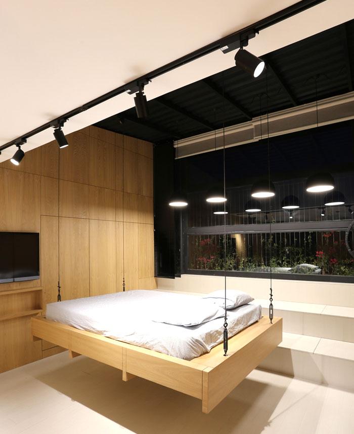 45 m2 apartment 2