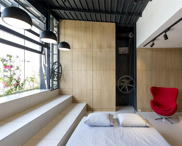 45 m2 apartment 3