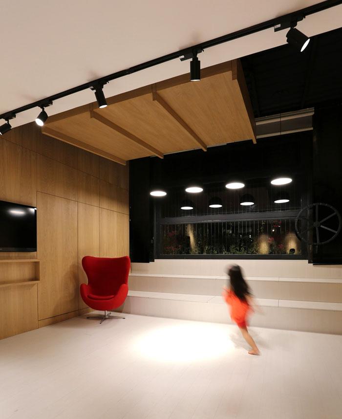 45 m2 apartment 4