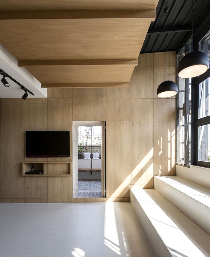 45 m2 apartment 9